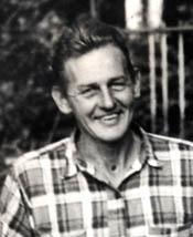 Bernie Hodgetts